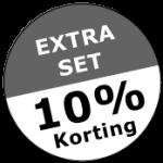 extra-set-korting