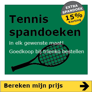 tennisspandoek